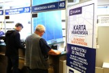 Można już składać wnioski o wydanie Karty Krakowskiej. Kolejek na razie nie ma