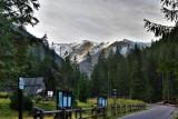 RAPORT: Stan sanitarny w górach