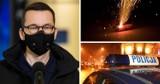 Godzina policyjna w Polsce - to nowe obostrzenia w Sylwestra. Sprawdź dokładnie te zakazy!
