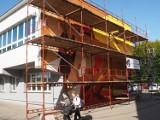 Kreślarnia na osiedlu akademickim Politechniki Koszalińskiej już dawno gotowa. Ale wciąż zamknięta