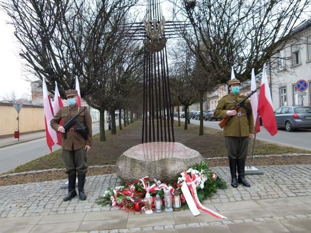 Dzień Pamięci Żołnierzy Wyklętych w Zduńskiej Woli