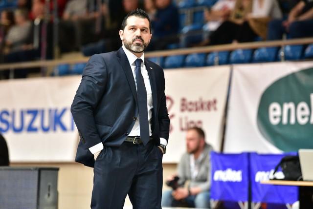 Koszykarski MKS znów będzie walczył z najlepszymi zespołami w Polsce Zobacz kolejne zdjęcia/plansze. Przesuwaj zdjęcia w prawo - naciśnij strzałkę lub przycisk NASTĘPNE