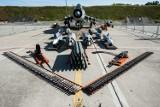 Czy w sąsiedztwie Szczecinka będą stacjonować F-35? A może F-16? Świdwin się szykuje [zdjęcia]