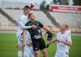 ROW Rybnik - Górnik II Zabrze 2:0. Mecz przyjaźni dla ROW-u