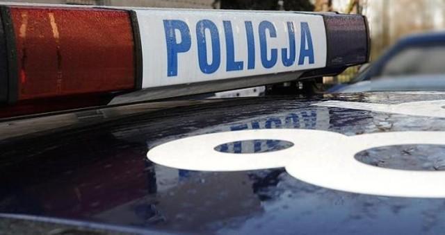 Wypadek w Budzyniu na drodze K 11. Są ranni