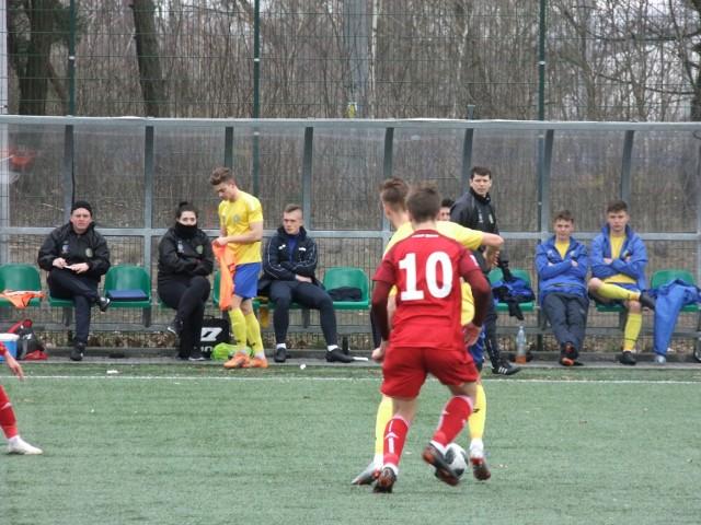 Wisła Kraków pokonała Elanę Toruń 3:1.