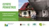 Program Czyste Powietrze. UM w Wieluniu przyjmuje wnioski i pomaga w ich wypełnieniu