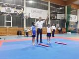Puchar Kaszub w kickboxingu w Kartuzach. Worek medali sportowców z Wejherowa, Luzina i Kębłowa