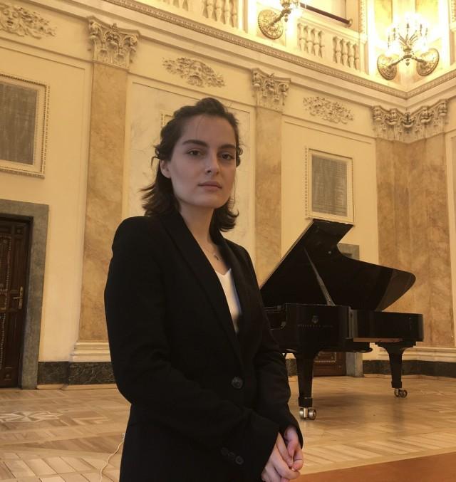 """Filharmonia Kaliska zaprasza na koncert """"Pod hiszpańską batutą"""""""
