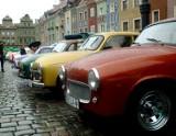 Samochody PRL-u: Syrena [ZDJĘCIA]