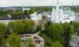 Rewitalizacja Radomsko. Konsultacje społeczne z udziałem ekspertów