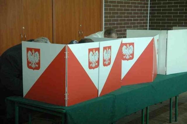 Wybory na wójta gminy Boronów zakończyły się już w pierwszej turze.