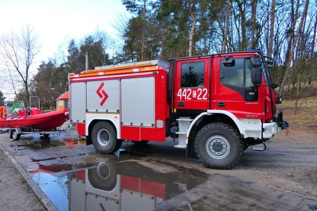 125-lecie Ochotniczej Straży Pożarnej!