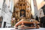 Msza święta online w niedzielę u gdańskich Dominikanów