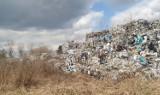 """Oświęcim. Nielegalne składowisko odpadów przy ul. Chemików """"zazieleniło się"""", a właściciel zniknął. Czy dosięgnie go PARP i Urząd Skarbowy?"""