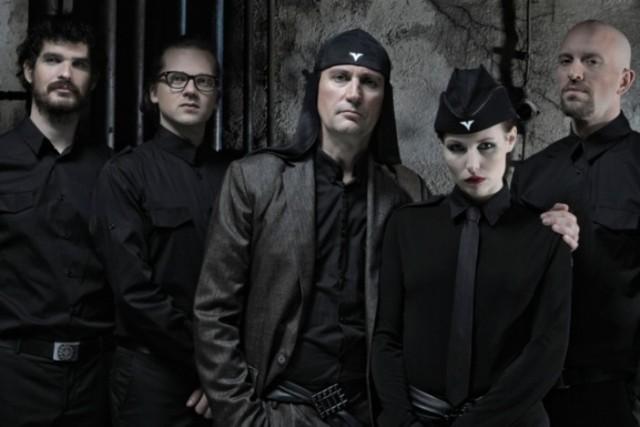 Laibach na dwóch koncertach w Polsce