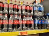 Podatek cukrowy. Słodzone napoje gazowane już są droższe. Sprawdź, ile teraz kosztują!