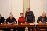 Syców: Cała wypowiedź radnego Kazimierza Mieszały z posiedzenia komisji