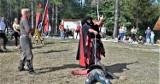 Juromania 2020. Pod zamkiem w Bydlinie królowały pokazy rycerskie. Zobaczcie zdjęcia!