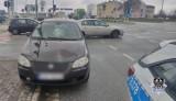 Mieszkaniec powiatu świdnickiego potrącił wałbrzyszanina na przejściu dla pieszych!