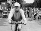 """WSPOMNIENIE o Janie Bartkowiaku z Wągrowca. """"Na rowerze przemierzałeś okolicę..."""""""