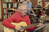 Poetycko-muzyczna Noc Bibliotek w Słupsku. Zobacz zdjęcia
