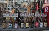 Kraków. Ukradli ze sklepu alkohol za ponad 30 tys. zł i wpadli w ręce policji