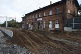 Tak się modernizują stacje kolejowe w Babimoście i Sulechowie!