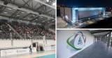 Zobacz jak wygląda Będzin Arena w pełnej okazałości! Oto szatnie, saloniki VIP, całe zaplecze nowej hali sportowej - zobacz ZDJĘCIA