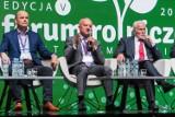 """Forum Rolnicze """"Pomorskiej"""" 2021. To właśnie dzisiaj, 1 października, startujmy! Nie przegap relacji online"""