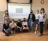 Erasmus + w Szkole Podstawowej nr 2 w Wieluniu inny niż dotychczas