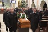 Roman Nowotarski spoczął w Zabrzu. Pogrzeb cenionego i wszechstronnego artysty odbył się 23 grudnia 2019 roku
