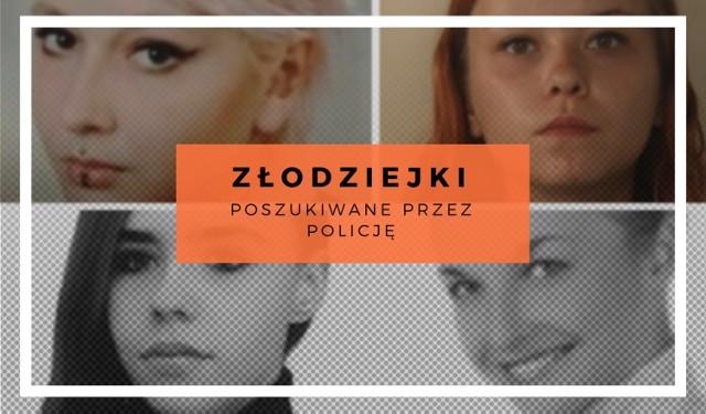 Aż 259 mieszkanek naszego kraju jest poszukiwanych przez policję za kradzież. Wśród nich jest 18 łodzianek i mieszkanek województwa łódzkiego. Na kolejnych slajdach znajdziecie zdjęcia poszukiwanych kobiet...