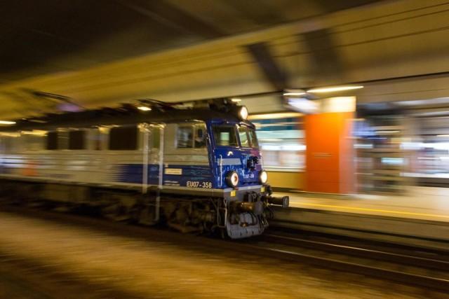 PKP Intercity informuje, że w tym czasie w trasie będzie 12 pociągów.