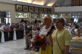 Księża sercanie pożegnali się ze swoją parafią w Bełchatowie