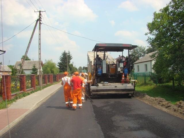 Gmina Serniki przeżywa inwestycyjny boom