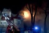 Kronika 998 w Augustowie. Było 7 pożarów