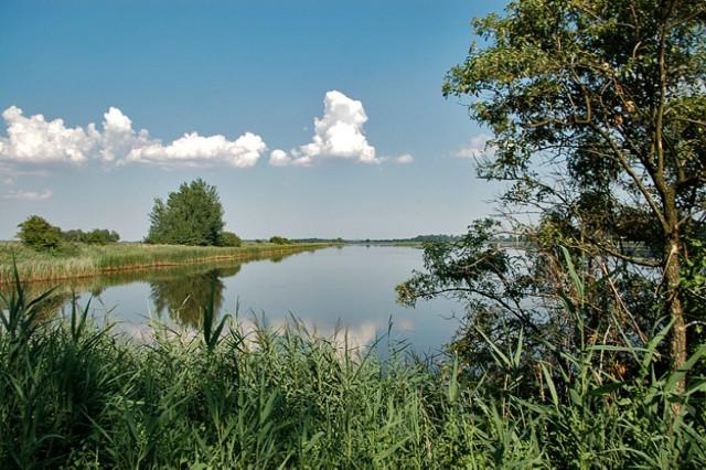 Przemkowski Park Krajobrazowy nagrodzony. Leży on na terenie powiatów polkowickiego i bolesławieckiego.