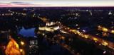 Bydgoszcz z lotu ptaka wygląda zachwycająco. Zobaczcie zdjęcia z drona! [galeria]