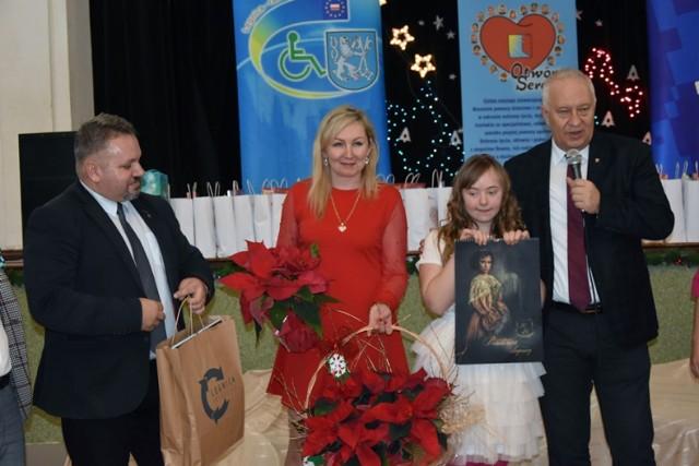 Otwórz Serce, Rodzinna Wigilia w Legnicy