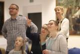 XIX-wieczni polscy malarze bohaterami Rodzinnej niedzieli w Muzeum Początków Państwa Polskiego w Gnieźnie [FOTO, FILM]