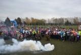 Rekordowa frekwencja! Ponad 300 osób wzięło udział w zawodach nordic walking w Zawidowicach, które stanowiły finał Korony Zachodu Polski