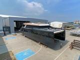 Gdańska stocznia woduje kolejne katamarany. Jeden trafi do Fernando Alonso