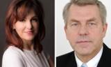 Protest wyborczy: PiS żąda ponownego przeliczenia głosów w okręgu 75, gdzie Czesław Ryszka przegrał z Gabrielą Morawską-Stanecką