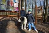 Byłeś już w Zielonym Lesie koło Żar? Właśnie budzi się po zimie!