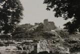 Nowy Sącz. 76 lat temu wysadzono sądecki zamek. Eksplozja zniszczyła również dzielnicę żydowską [ZDJĘCIA]