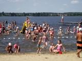 Półkolonie w Zbąszyniu, nad jeziorem Błędno. Turnus I - 25 - 31 lipca 2018 [Zdjęcia część II, video]