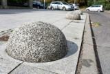 Koniec betonowych półkul w Szczecinie. Czym zostaną zastąpione?