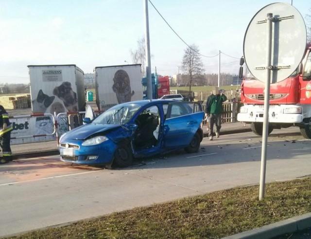 Kolizje Żory 2015: Brawura, nieostrożność i brak przestrzegania przepisów ruchu drogowego