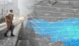 Intensywne opady śniegu w całym woj. śląskim! Spadnie do 40 cm! [NOWE ostrzeżenie IMGW]